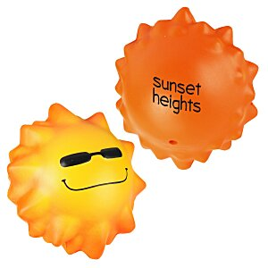 Cool Sun Stress Wobbler Main Image
