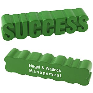 Success Word Stress Reliever Main Image