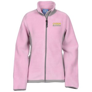Evolux Fleece Jacket - Ladies' Main Image