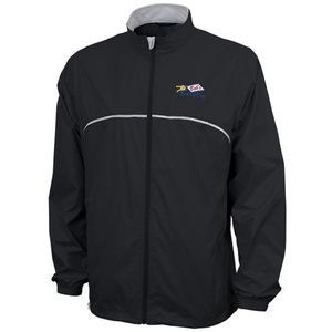 Racer Packable Jacket Main Image