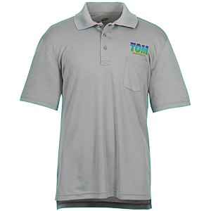 Cool & Dry Sport Pocket Polo - Men's Main Image