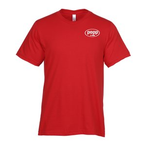Bayside USA Made Jersey Tee - Men's - Colors Main Image