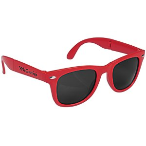 Foldable Sunglasses Main Image
