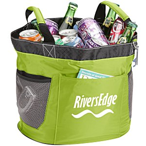Tailgate Cooler Tub - 24 hr Main Image