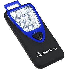 Rubberized LED Work Light Main Image