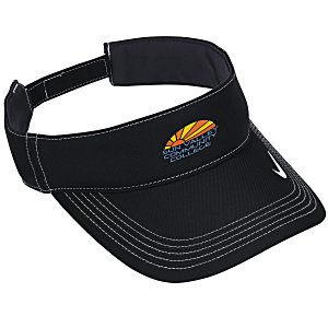 Nike Performance Dri-FIT Swoosh Visor Main Image