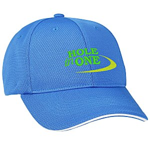 Nike Performance Dri-Fit Flexible Mesh Cap Main Image