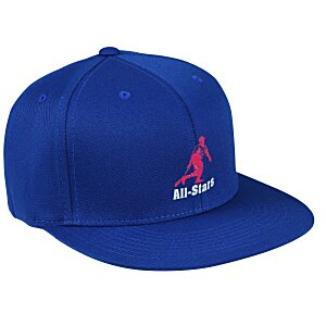 Flexfit Pro Baseball on Field Shape Cap Main Image