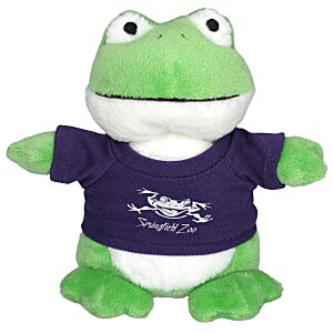 Bean Bag Buddy - Frog Main Image