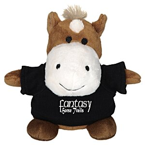 Bean Bag Buddy - Horse Main Image