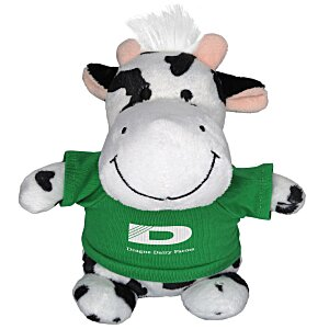 Bean Bag Buddy - Cow
