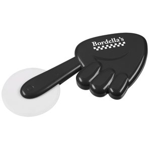 Hand Pizza Cutter - Closeout Main Image