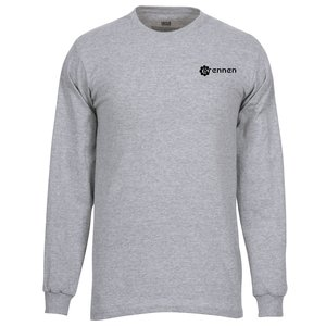 Anvil American Classic LS Tee - Colors