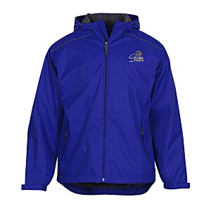 Nor'Easter Rain Jacket - Men's Main Image