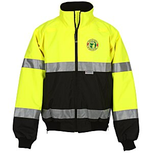 Signal High Vis Jacket Main Image