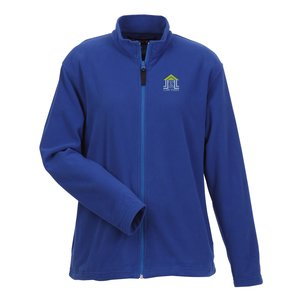 K2 Microfleece Jacket - Ladies' - 24 hr