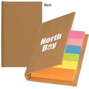 Mini Sticky Flag Book - Closeout Main Image
