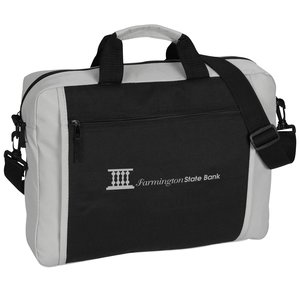 Journey Messenger Bag - Closeout Main Image