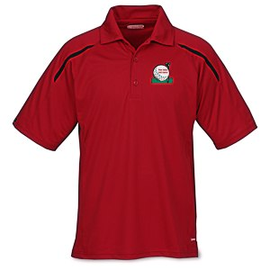 Nyos Performance Polo - Men's - 24 hr Main Image