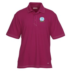 Tasman Triple Stitch Performance Polo - Men's - 24 hr