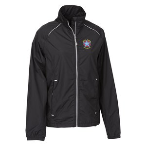 Casner Lightweight Waterproof Jacket - Ladies' - 24 hr Main Image