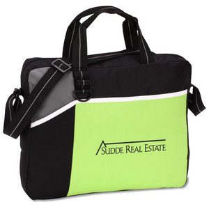 Quad Core Business Bag - Closeout Main Image