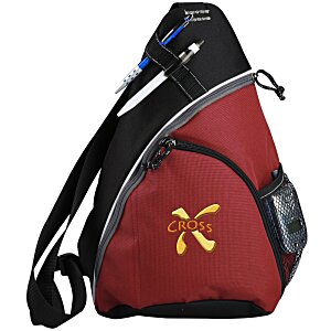 Wave Slingpack - Embroidered Main Image