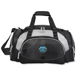 Endzone Sport Bag - Embroidered