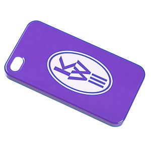 myPhone Hard Case for iPhone 4 - Opaque Main Image