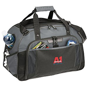 Ultimate Sport Bag II - Embroidered Main Image