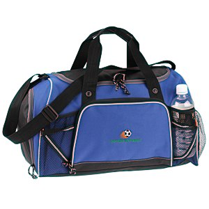 Verve Sport Duffel - Embroidered Main Image