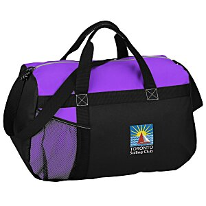 Sequel Sport Bag - Embroidered Main Image