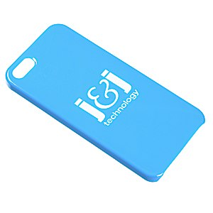 myPhone Hard Case for iPhone 5/5s - Opaque