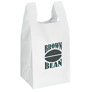"Jumbo T-Shirt Bag - 24"" x 11-1/2"" Main Image"