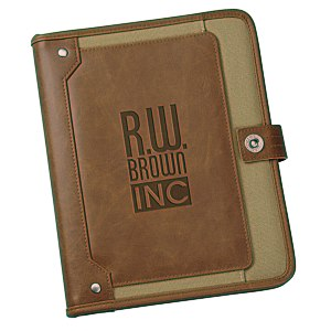 Field & Co. Cambridge Collection eTech Writing Pad Main Image