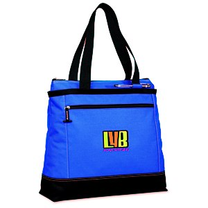 Utility Tote - Embroidered Main Image
