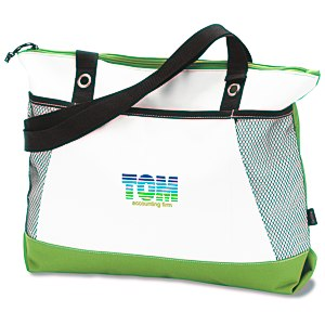 Venture Business Tote - Embroidered Main Image