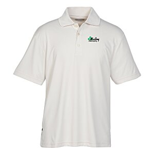 Moreno Textured Micro Polo - Men's - TE Transfer Main Image