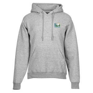 Fruit of the Loom Generation 6 Hoodie - Embroidery Main Image