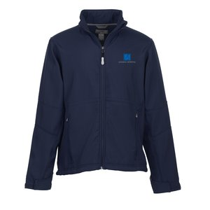 Cavell Soft Shell Jacket - Men's - TE Transfer Main Image