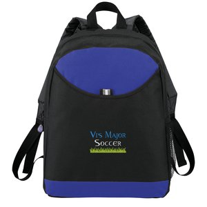 Vert Backpack - Embroidered Main Image