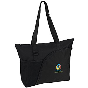 Excel Sport Utility Tote - Embroidered