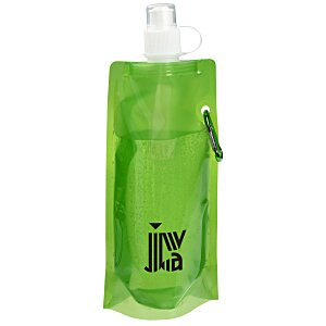 Voyager Collapsible Bottle - 16 oz. Main Image