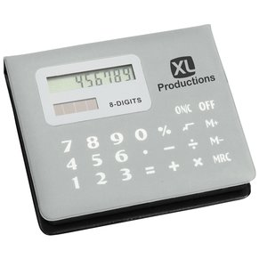 Calculator Desk Assistant - Closeout Main Image