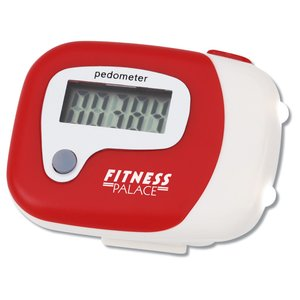 Pacer Pedometer - Closeout Main Image