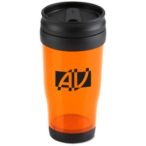 Flair Tumbler - 14 oz. - Closeout Main Image