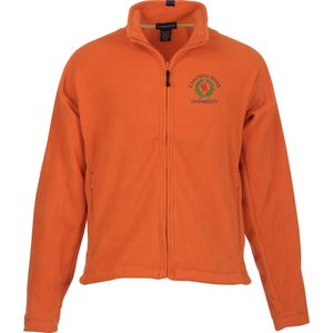 Gambela Microfleece Jacket - Men's - 24 hr