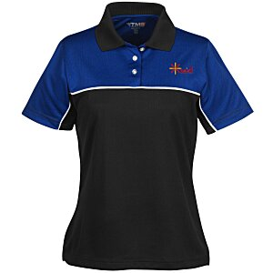 Accelerate Performance Polo - Ladies' Main Image