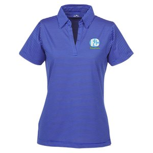 Elgin Performance Polo - Ladies' Main Image