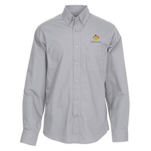 Preston EZ Care Dress Shirt - Men's - 24 hr Main Image
